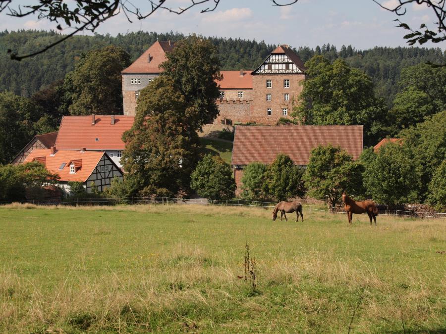 Schloss Ludwigseck