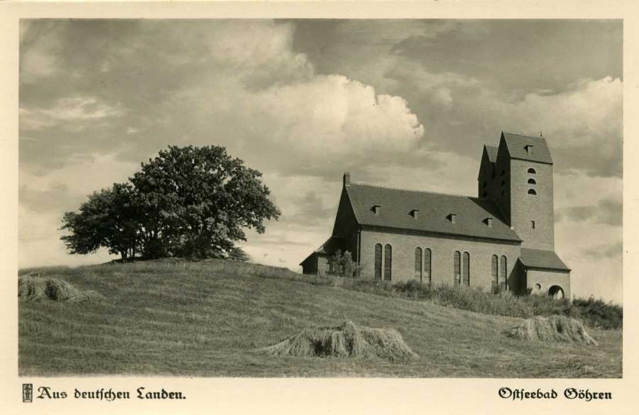 Göhren Kirche