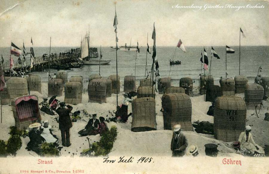 Göhren Strand