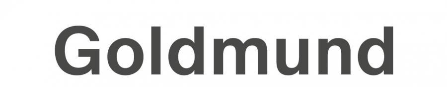 Goldmund Logo