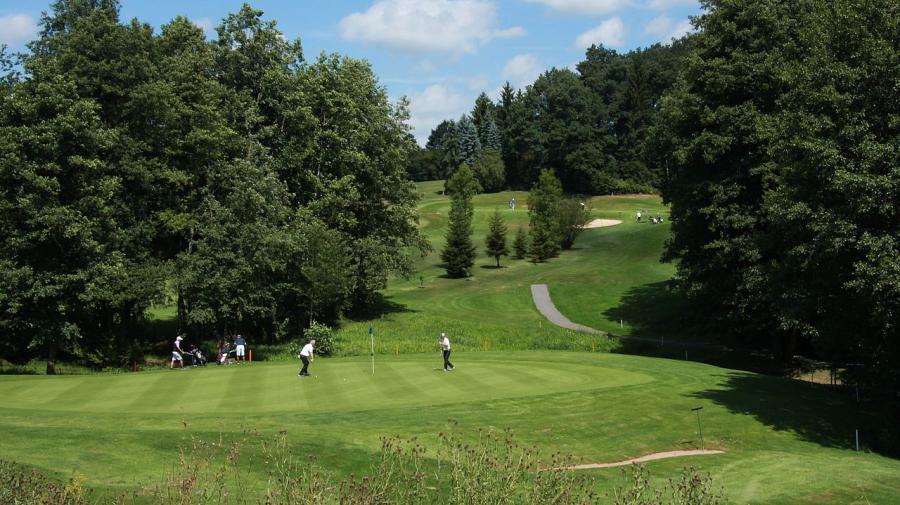 Golf-Rassbach