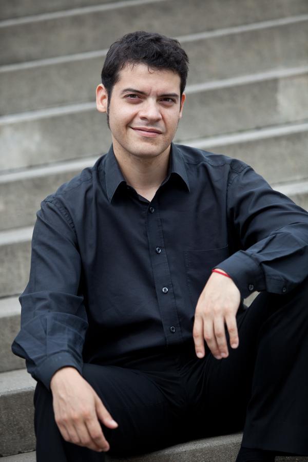 Gonzalo Paredes