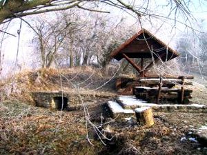 Gorsleben Artra Brunnen 2