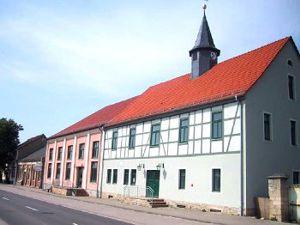 Gorsleben Gemeindeverwaltung