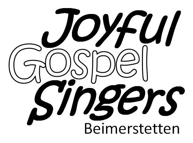 Gospelchor in Beimerstetten