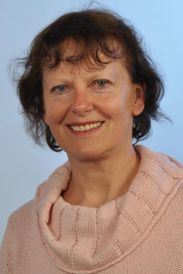 Gudrun Großmann