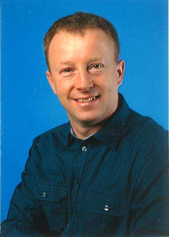 Gemeinderat Michael Mulzer