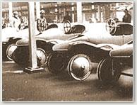 Grade Autoproduktion