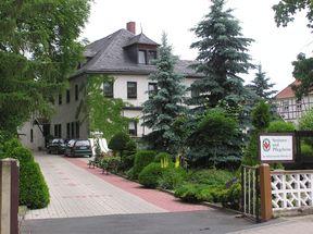 Pflegeheim Gräfendorf