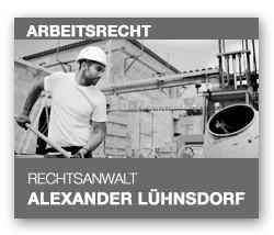 Arbeitsrecht Luehnsdorf