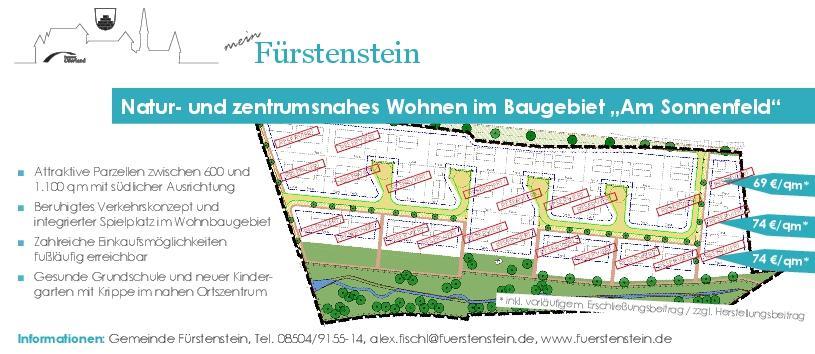 Baugebiet Am Sonnenfeld