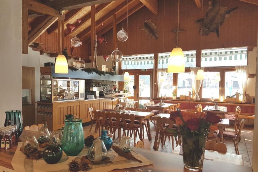 Restaurant Grenzglashütte