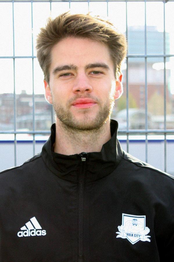 Maximilian Greschak