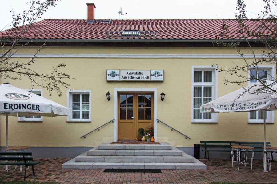 Kulturhaus Schönfließ