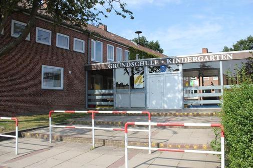 Grundschule Großenborde