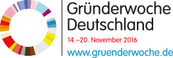 Gründerwoche2016