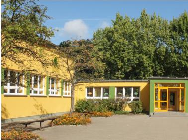 Schule Wustrau
