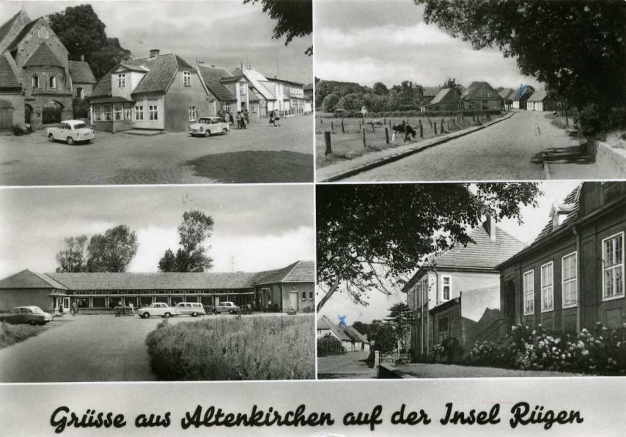 Grüsse aus Altenkirchen