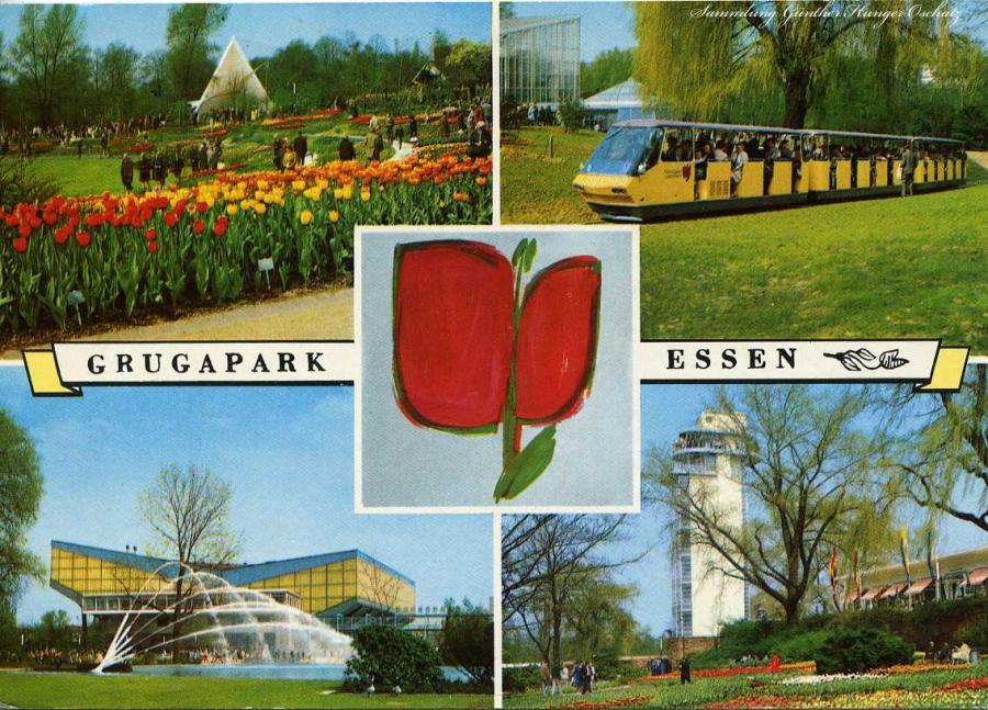 Grugapark Essen