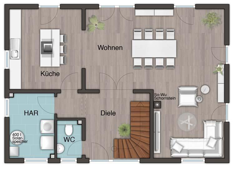 weisz immobilien landhaus 142 modern