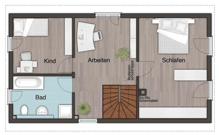 OG Stadthaus Aura125