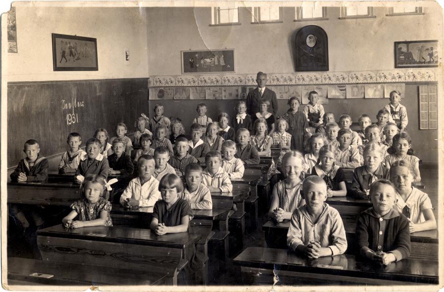 Volksschule Seester
