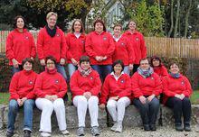 Pflegegruppe Erolzheim