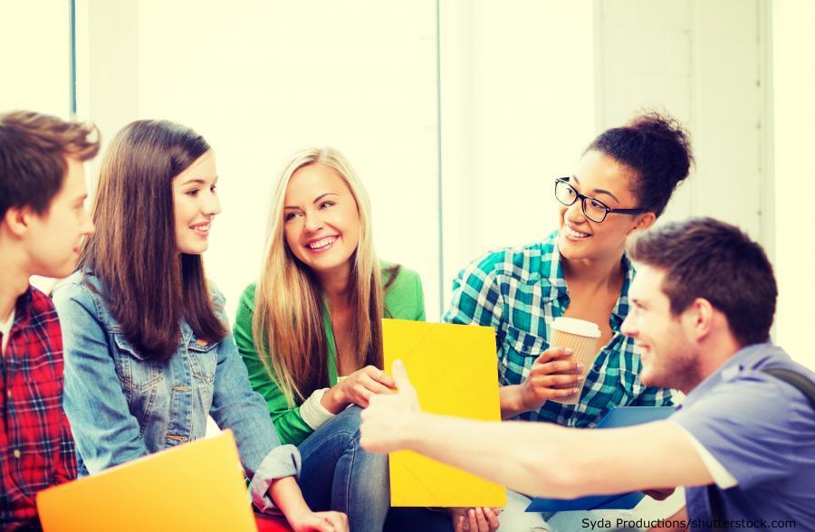 Jugendarbeitsfreistellungsgesetz Bild