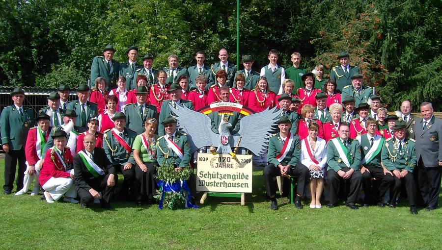 Gruppenbild 2009-1