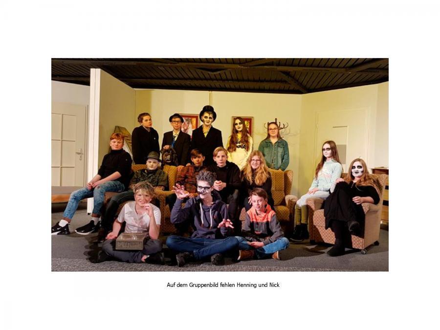 Downing Street Foto