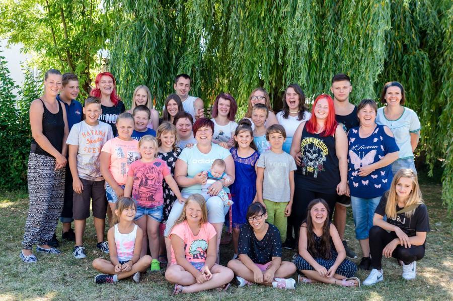 Besucher*innen Jugendclub Ebeleben