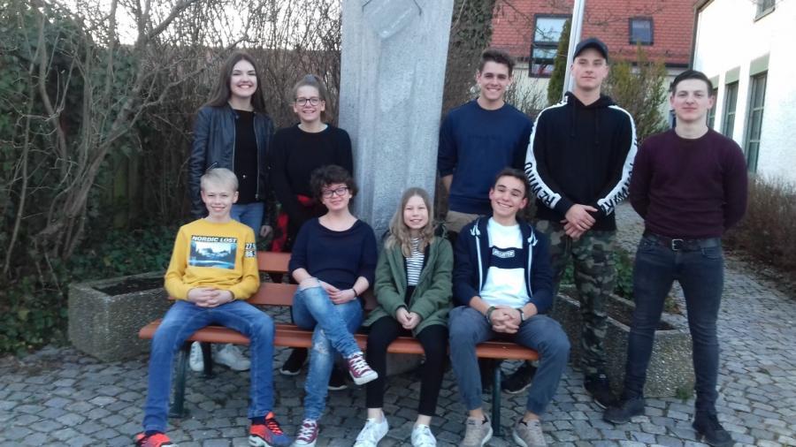 Jugendrat 2019