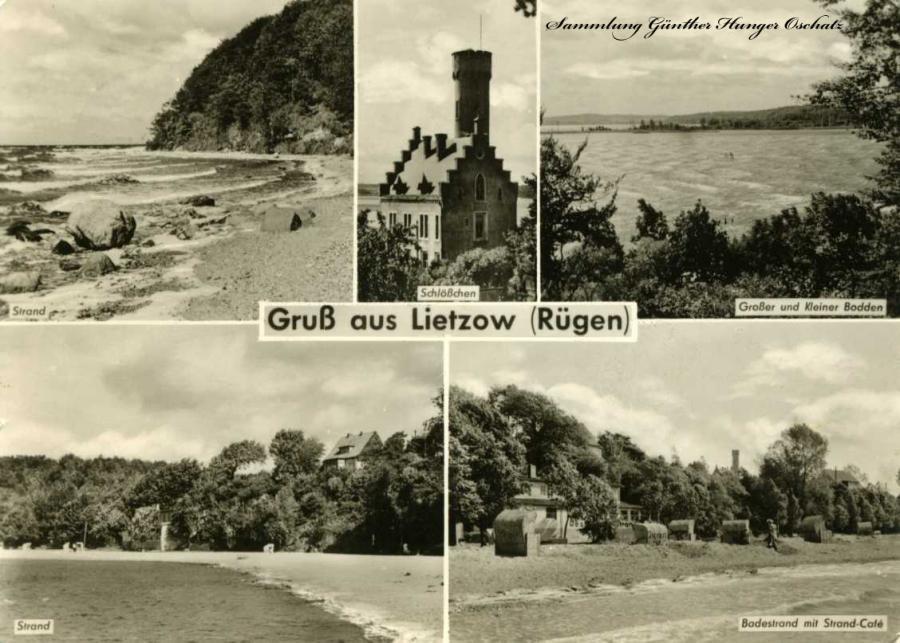 Gruß aus Lietzow