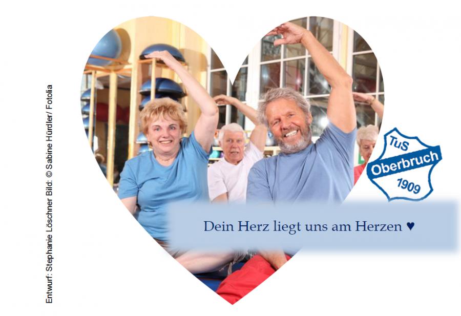 GS Herzsport gruppeLogo