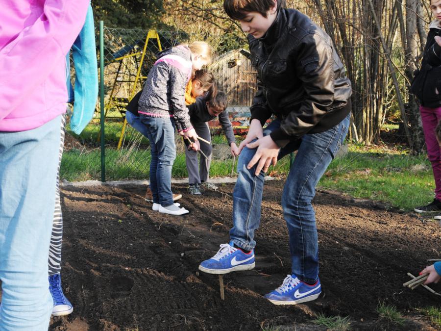Energietage - Grundschule Ruhland 2