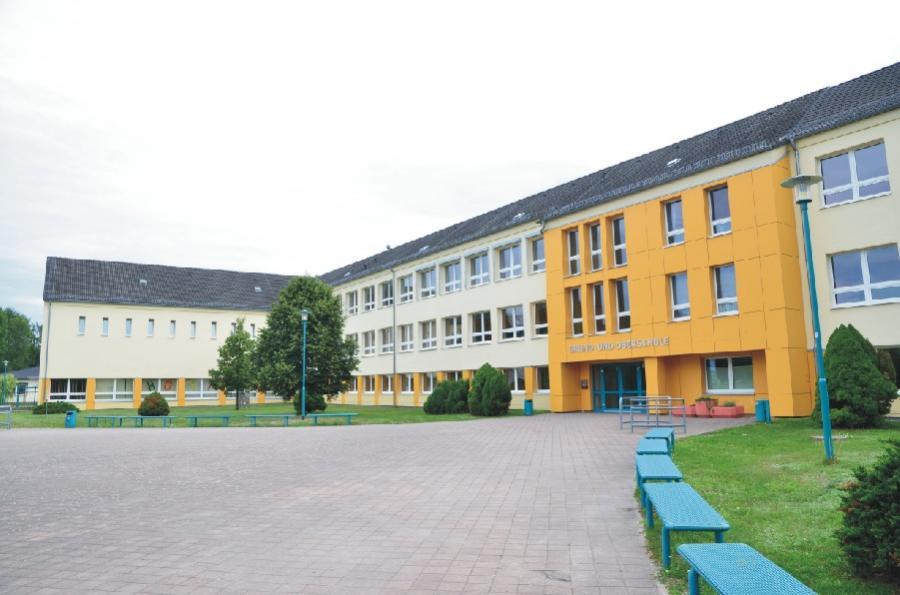 Grundschule Klosterfelde