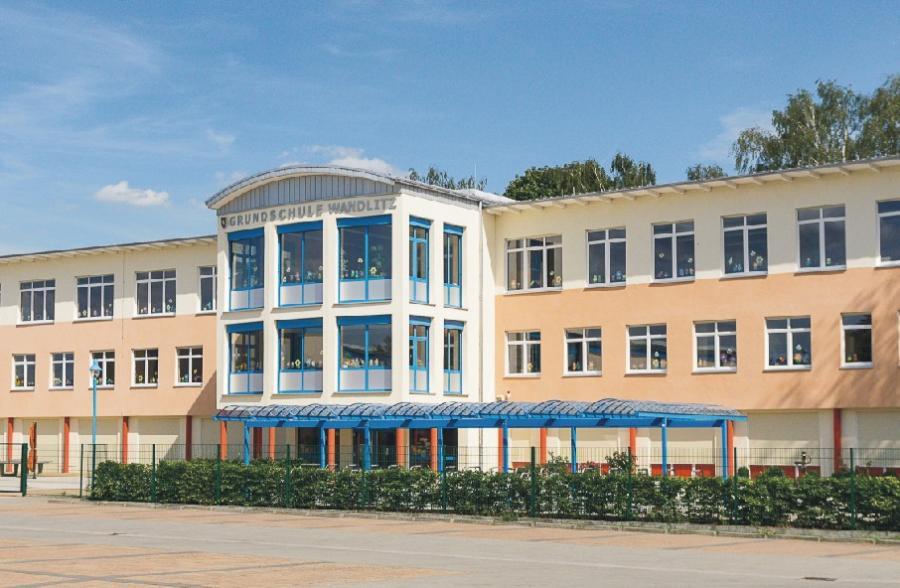 Grundschule Wandlitz