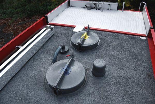 GTLF Dach