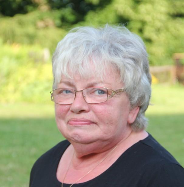 Gudrun Grimm