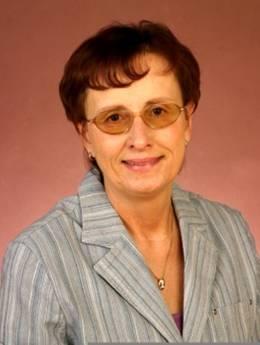 Gudrun Kroll