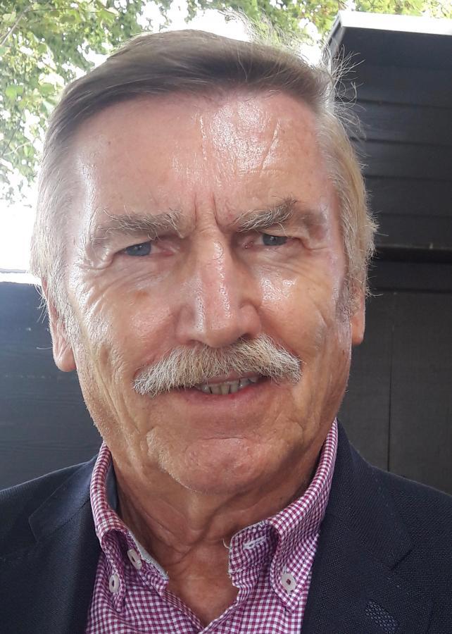 Günter Neugebauer