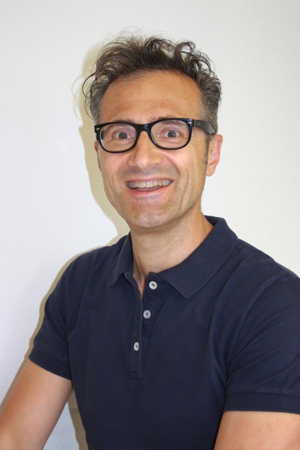 Gürcan Aydincioglu