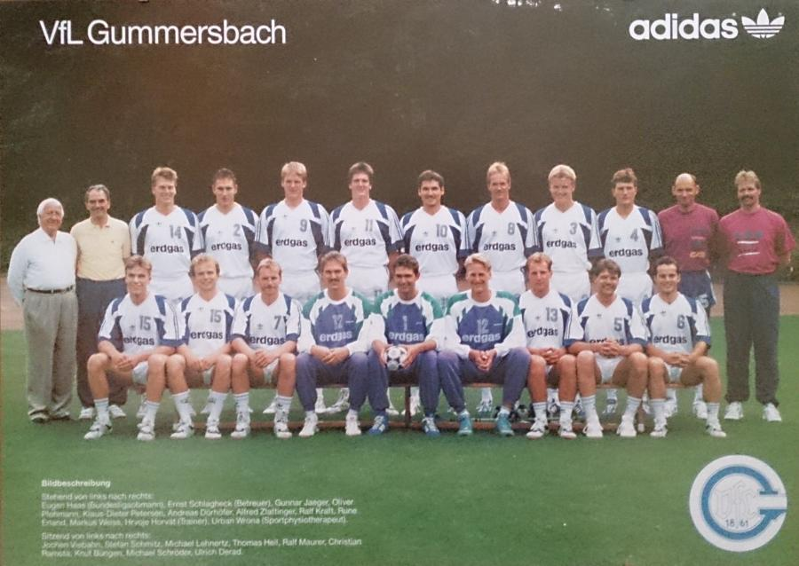 Gummersbach 1992