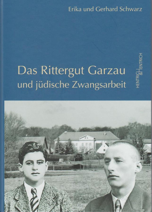 Rittergut Garzau