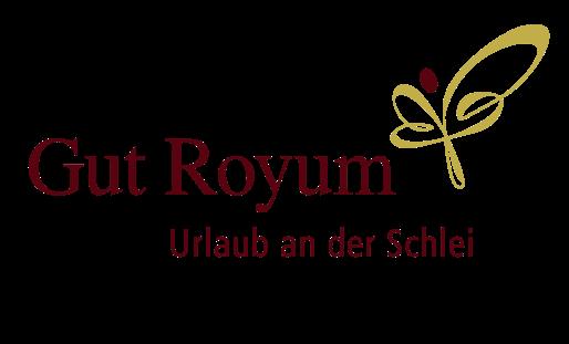 Logo Gut Royum
