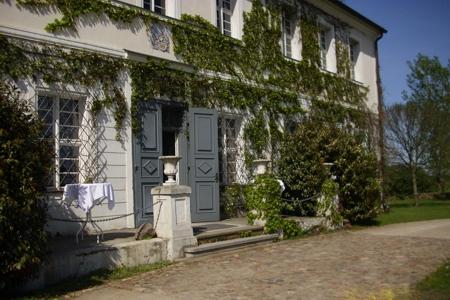 GutGeisendorf-Eingang