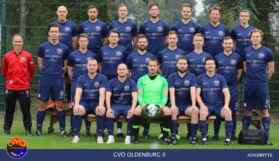 GVO 2. Herren 2018_19