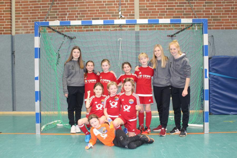 GVO F Juniorinnen 2019