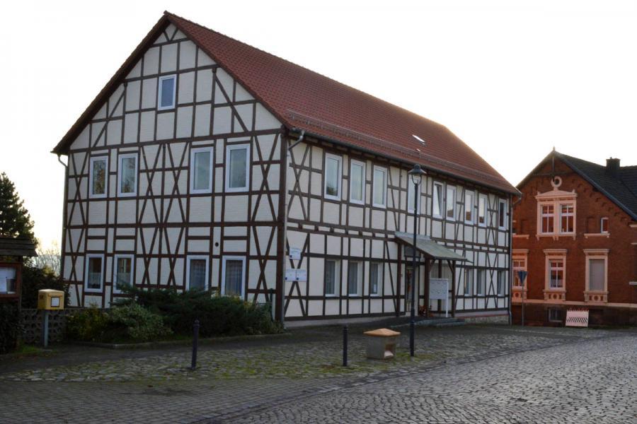 Dorfgemeinschaftshaus Gunsleben
