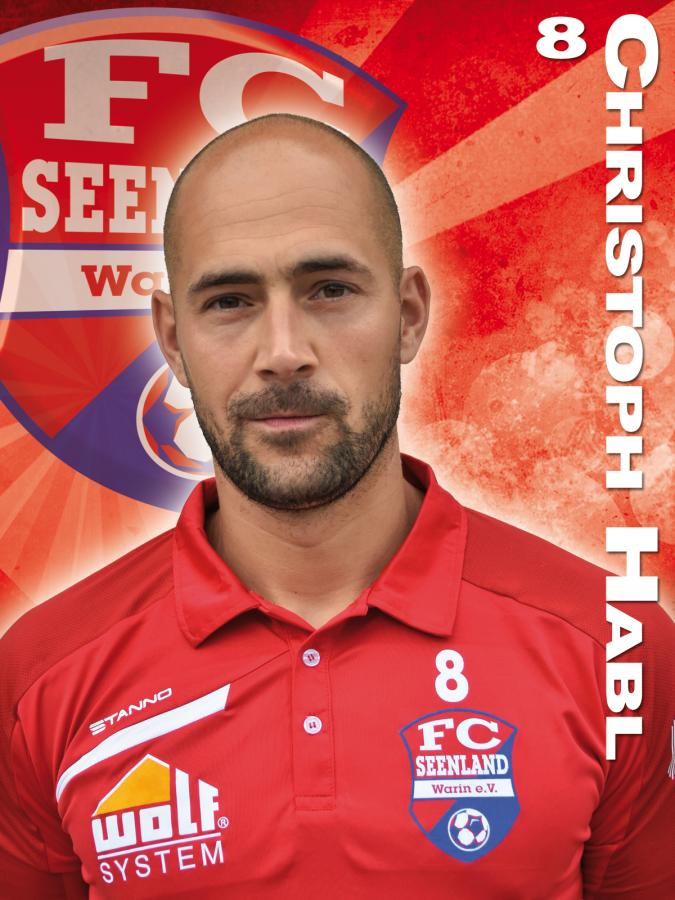 Christoph Habl